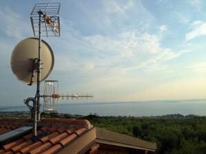 Antenna Relais Belvedere